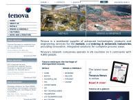 Bateman Engineering Ltd's website