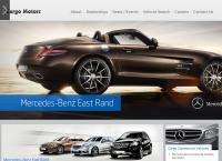 Cargo Pre-Owned Alberton's website