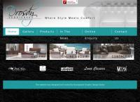 Drosdy Motors (Pty) Ltd's website