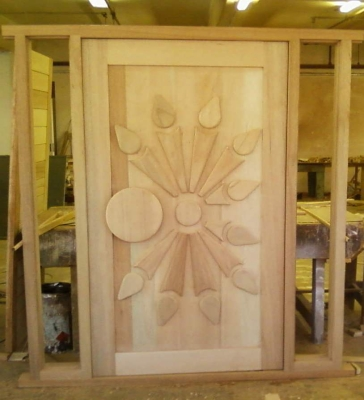 North coast joinery durban cylex profile for Wood doors south africa