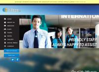 Citi Hopper's website