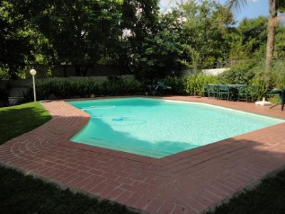 Crane 39 s nest guest house at 212 pretoria cylex profile Swimming pool maintenance pretoria