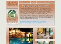 Maribelle's Bed & Breakfast's website