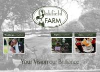 Oakfield Farm's website