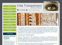 Vida's website