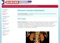 Unitas Hospital's website