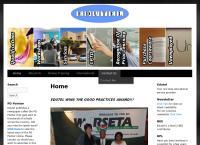 Edutel's website