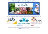 Ambleside School of Hout Bay's website