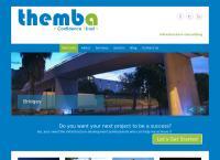 Themba Consultants (Pty) Ltd's website