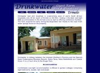 Drinkwater Bed and Breakfast's website
