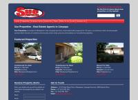 Sue Properties's website