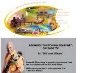 Redruth Thatching's website