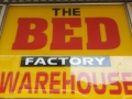 (The Bed Factory Warehouse)