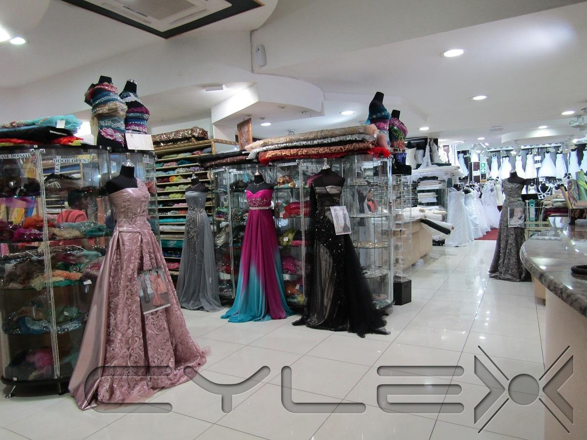 Fabric world bridal centre musgrave durban cylex profile for Fabric world