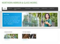 Northern Mirror and Glass Works's website