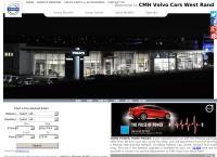 Cmh Gm West Rand's website