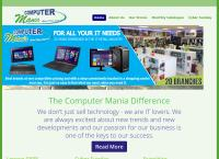 Computer Mania - Canal Walk's website