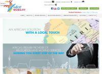Elliott International - Bloemfontein's website
