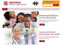 Medicross - Edenvale's website