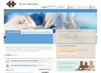 Netcare Constantia Day Hospital's website