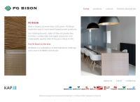 Pg Bison - Boksburg Board Plant's website