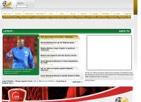 FNB Stadium's website