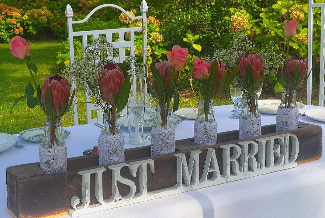 Wedding decor hire munster : Wedding decor
