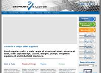 Stewarts & Lloyds's website