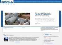 Rocla's website