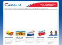 Cashbuild's website