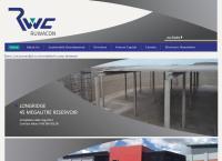 Ruwacon's website
