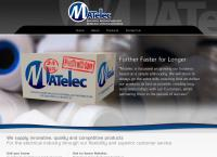 Matelec's website