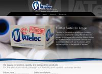 Matelec's website