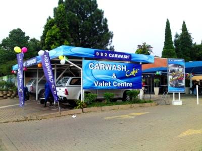 Car Polishing Services Johannesburg