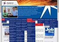 Saiw's website