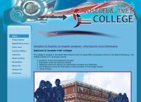 Vuselela Fet College's website