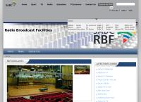 SABC's website