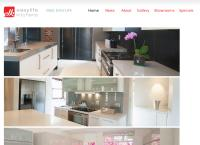 Easylife Kitchens's website