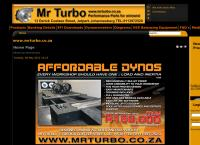 Mr Turbo's website