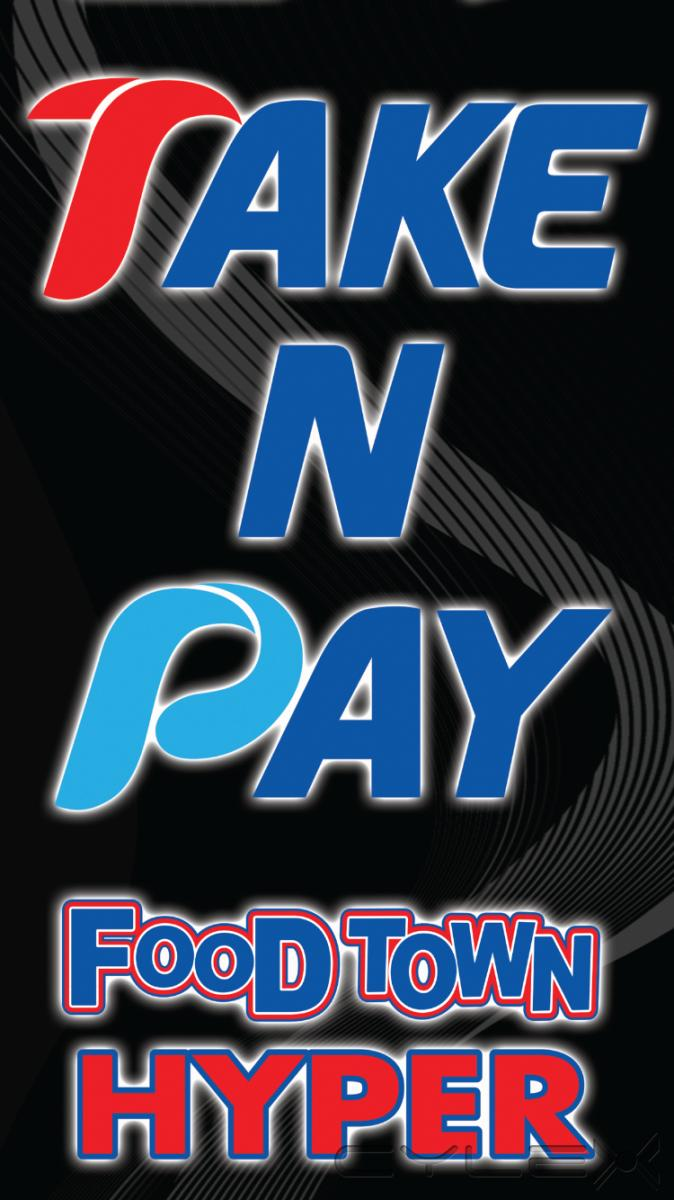 Pay N Take