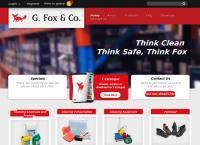 Eagle Workwear Pty Ltd's website