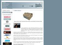 Handles Inc's website