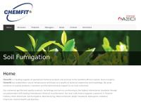 Chemfit Industrial Holdings PTY Ltd's website