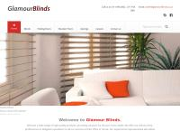 Description Glamour Blinds CC, Boksburg