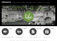 Life Church - Assemblies Of God's website