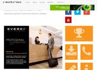 Rectron Holdings - Durban's website