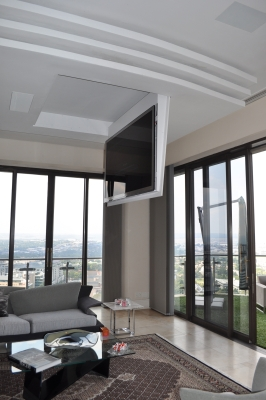 Definition Projection Screens Amp Tv Lift Systems Somerset