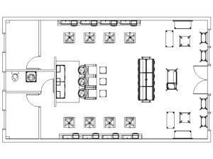 Nail Salon Designs Floor Plan Mobile nail salon business plan