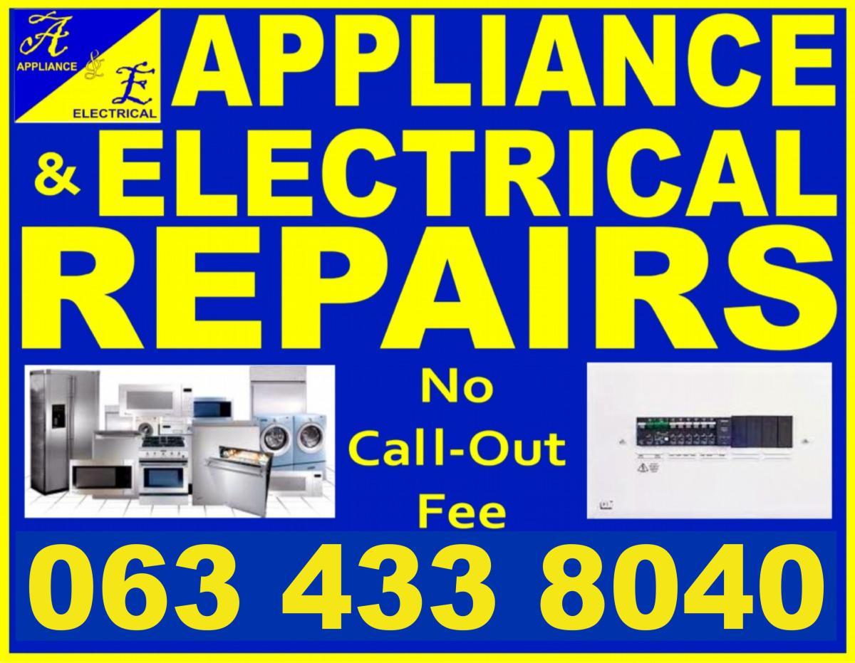 A Amp E Repairs Johannesburg Cylex 174 Profile