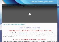 Deschan Marketing & Promotions's website